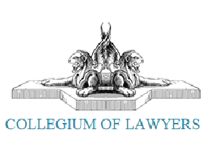 COLLEGIUM OF LAWYERS